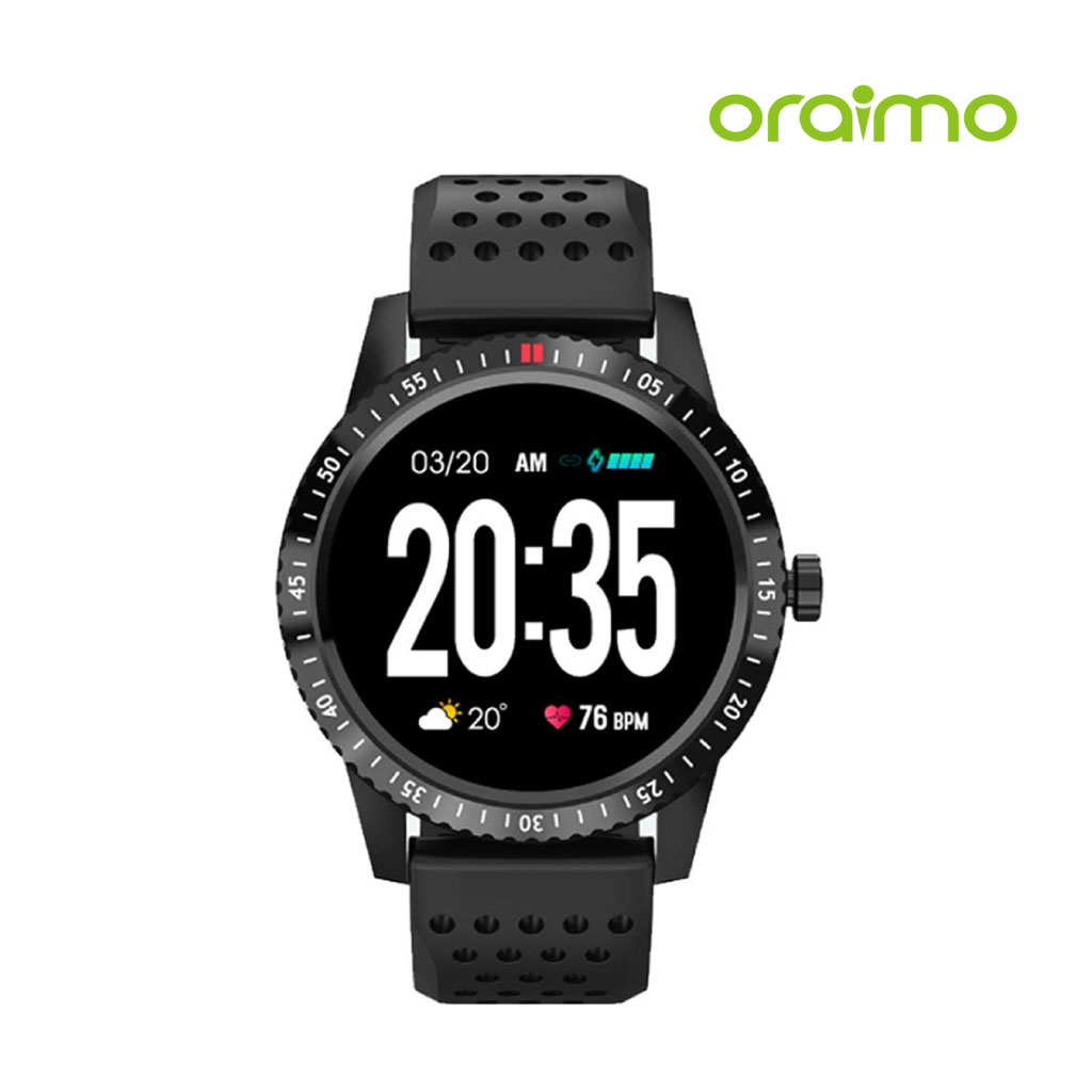Oraimo Osw-10 Smart Watch