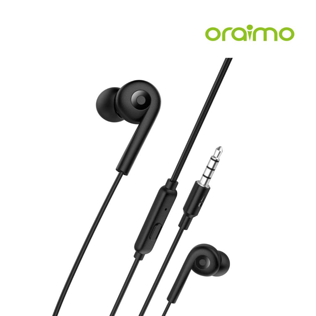 Oraimo Oep-e10 Strong Bass Earphone