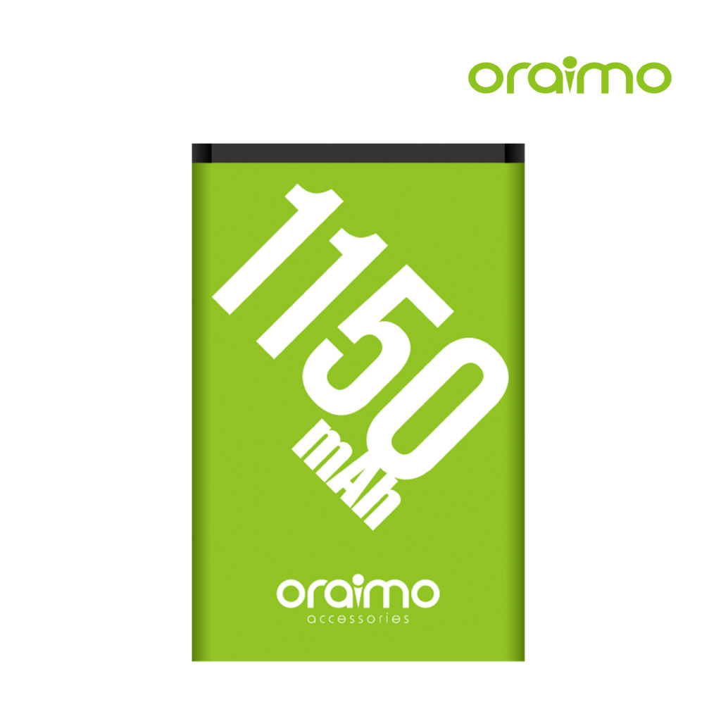 Oraimo Bl-5car 1150mah Battery