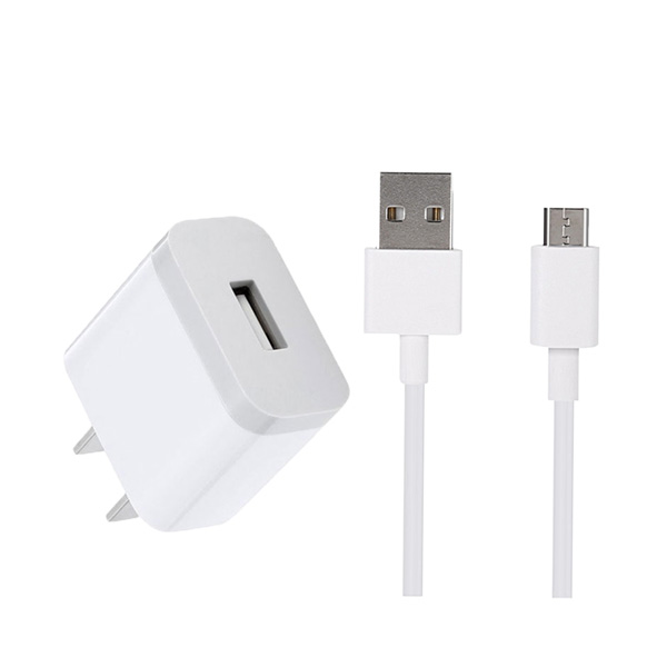 Mi 2a Charger With Micro Usb Cable