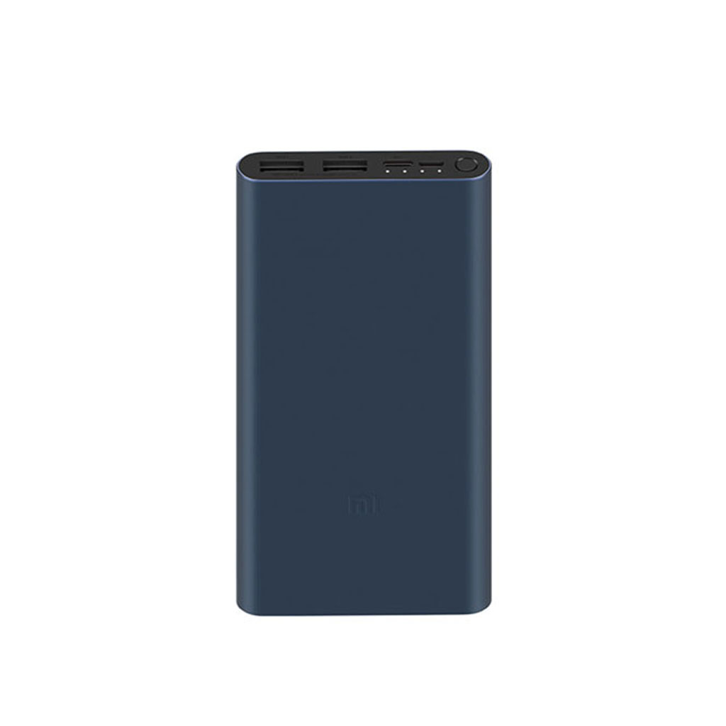 Mi 10000mah 18w Power Bank V3 Type-c Fast Charge