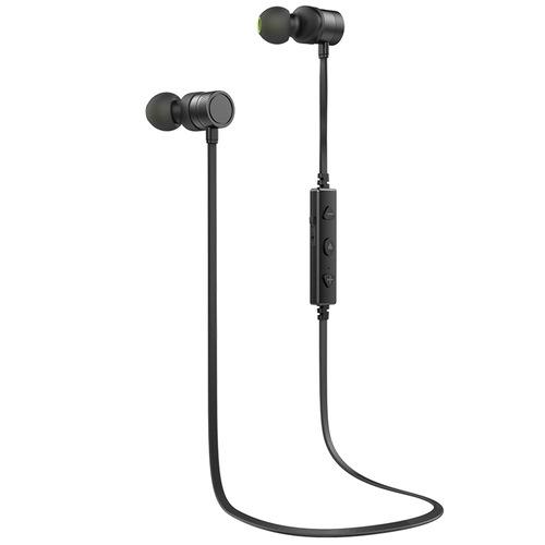 Awei Wt-20 Sports Bluetooth Earphone Magnetic In-ear Stereo Earbuds