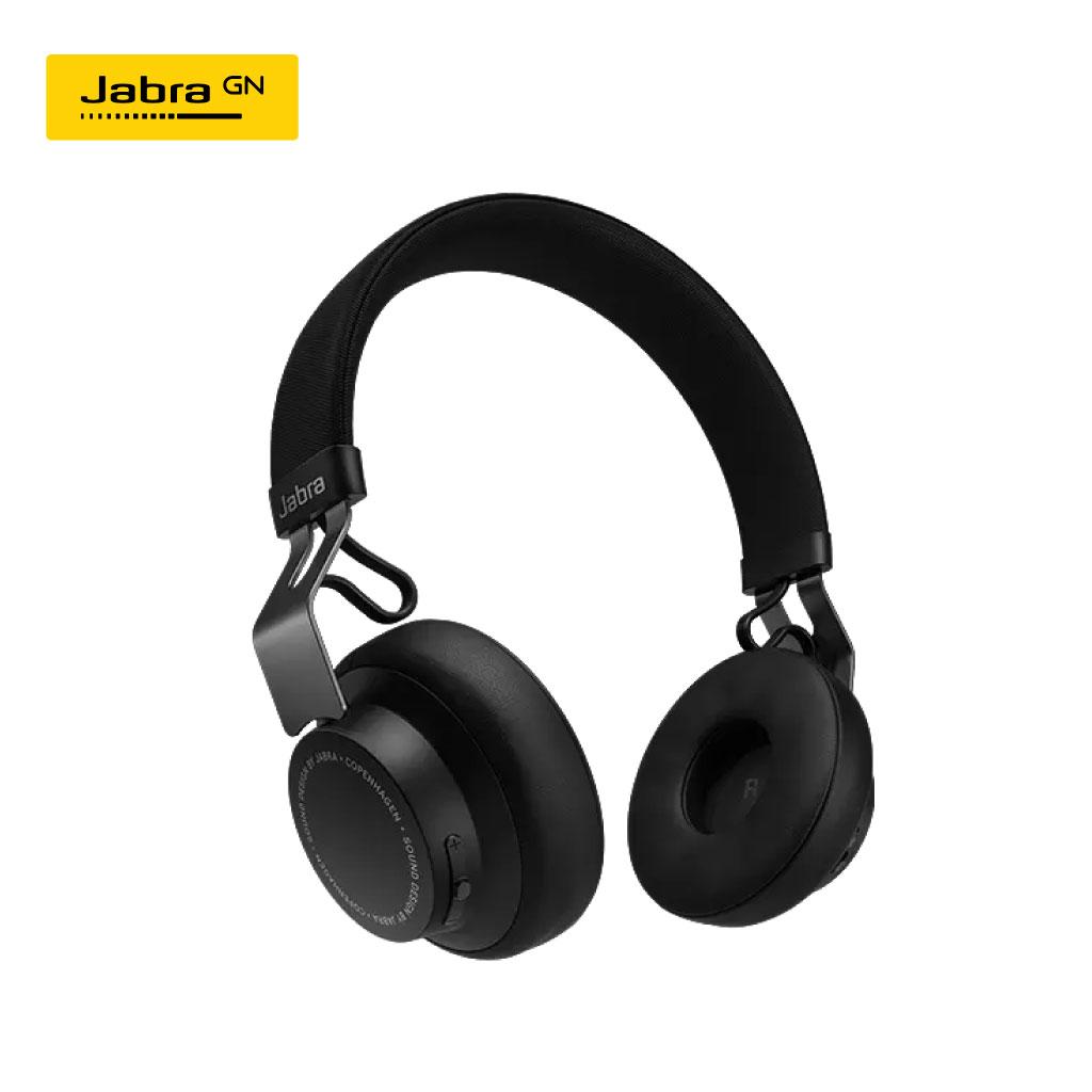 Jabra Wireless Headset Move Style Edition