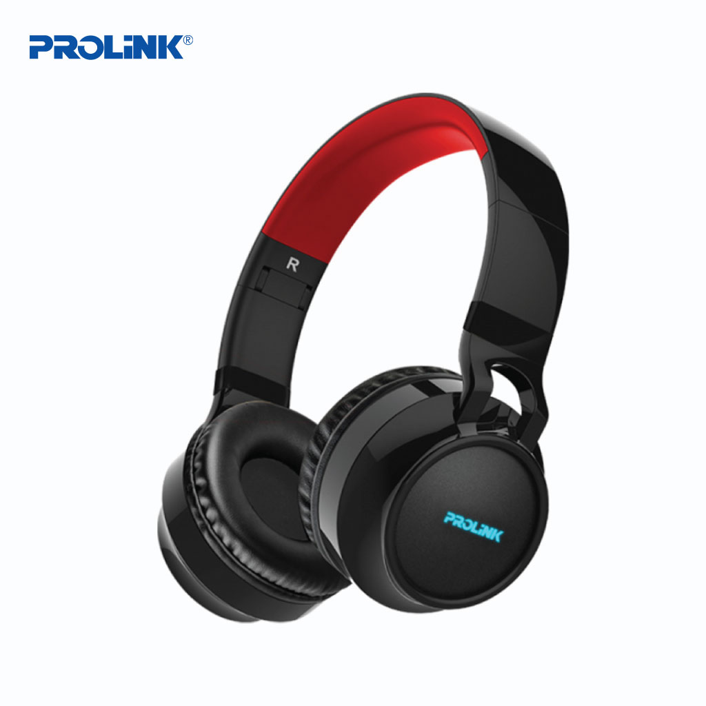 Prolink Phb6003e Bluetooth Headset (black)