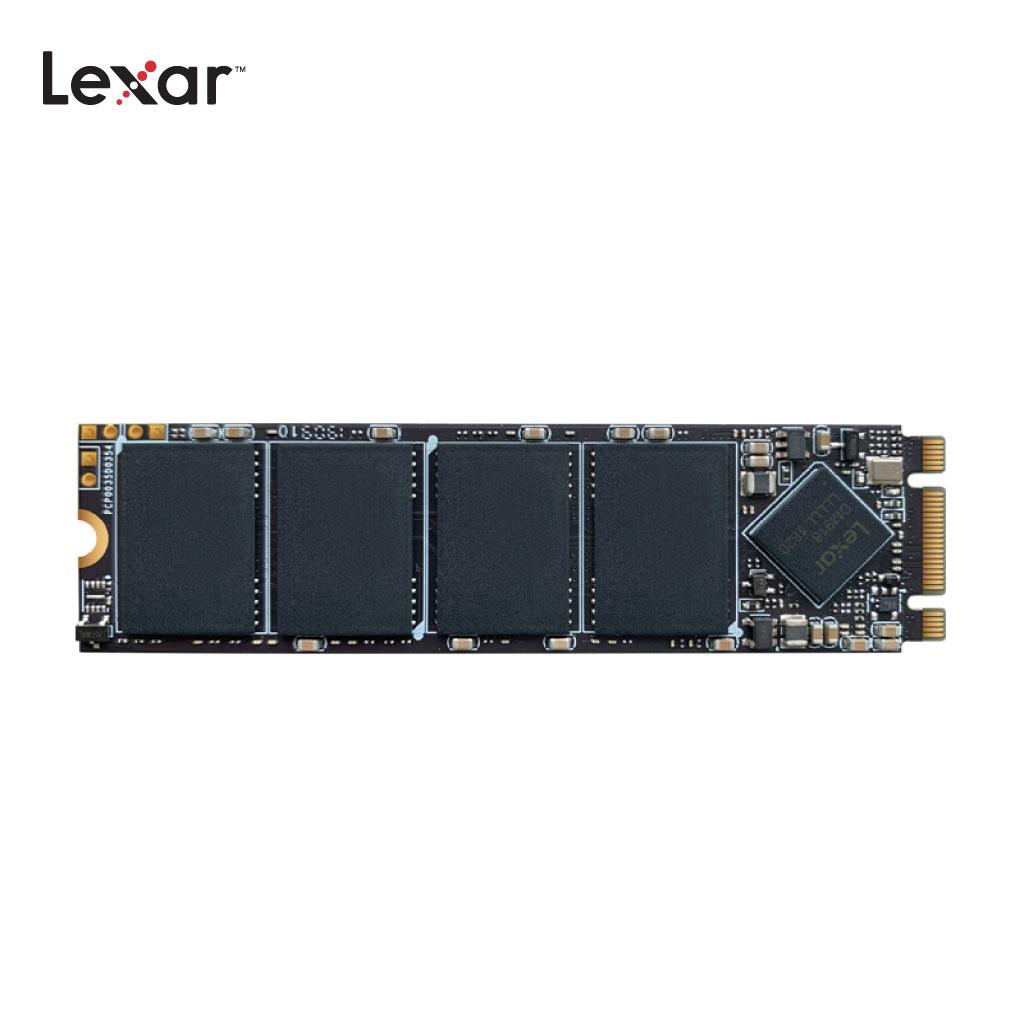 Lexar Nm610 Internal Ssd M.2 2280 Nvme G3x4 250gb Hard Disk Drive