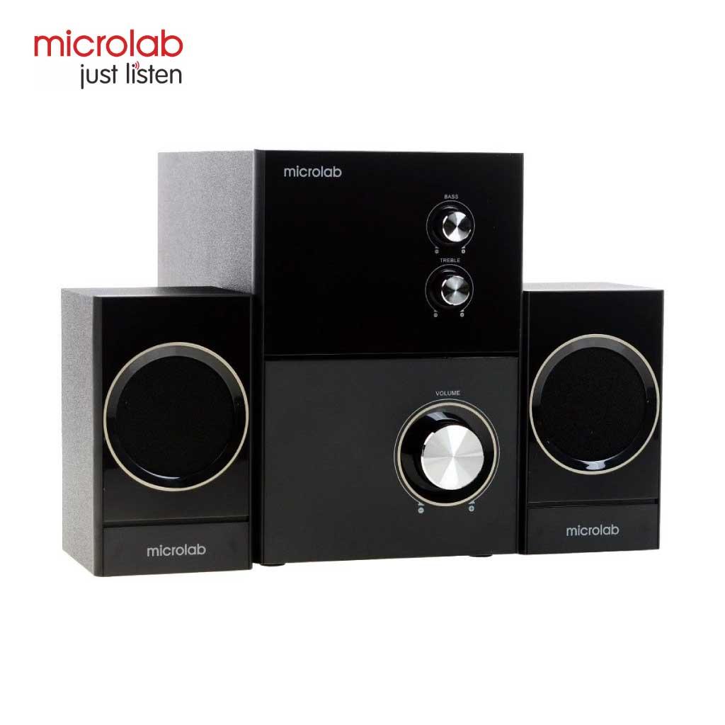 Microlab M223 Multimedia Speaker 2:1