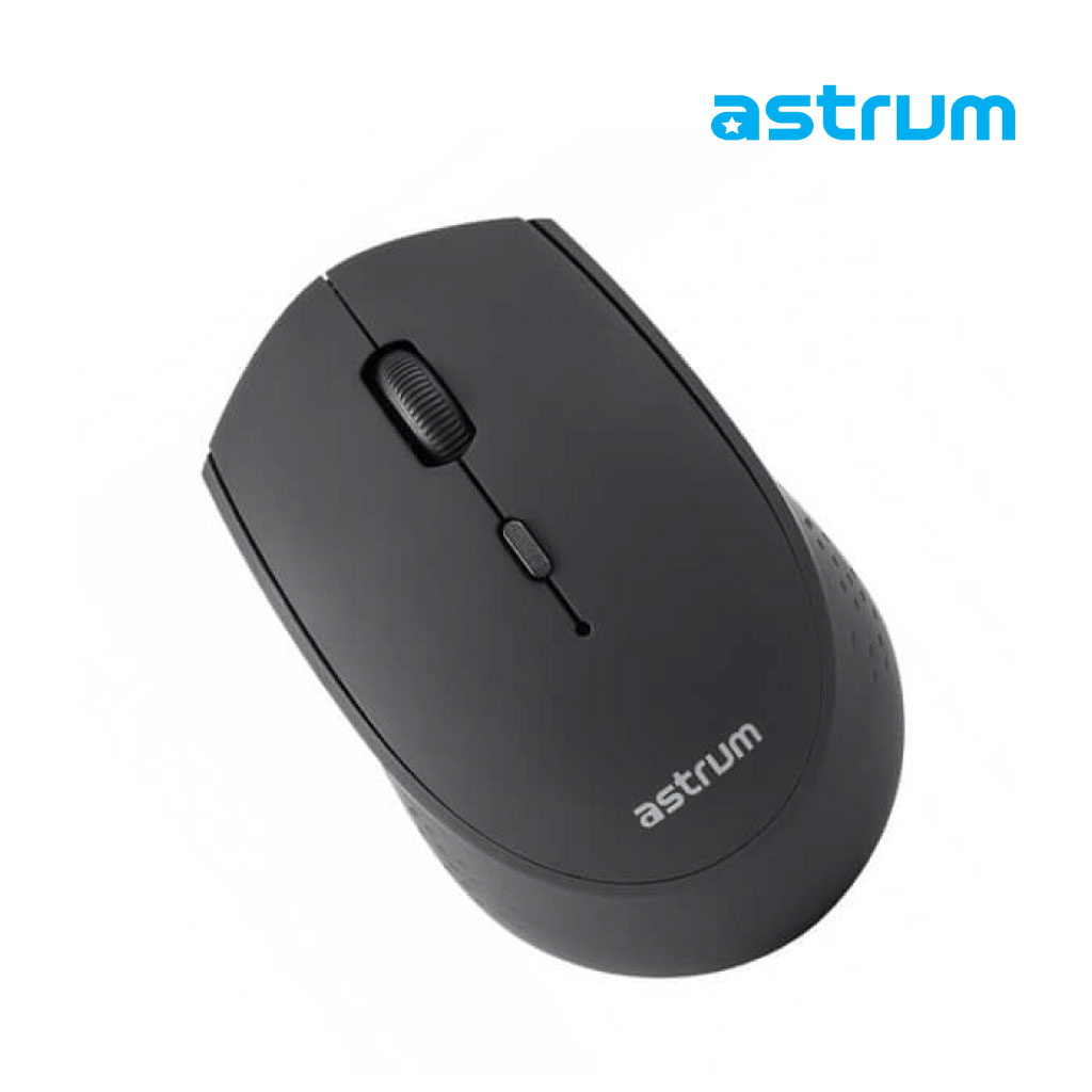 Astrum Mw270 Wireless Rechargeable Mouse