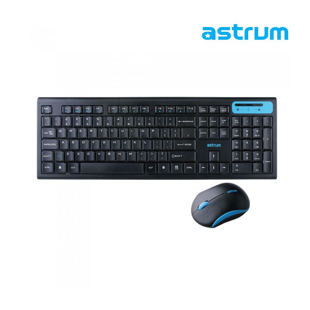 Astrum Kw250 Wireless Combo