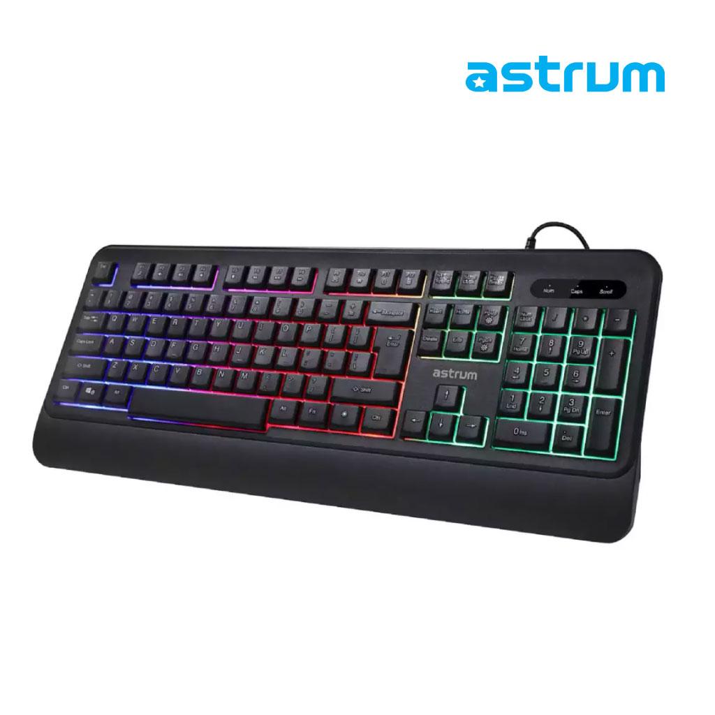 Astrum Kl560 Wired Led Gaming Keyboard