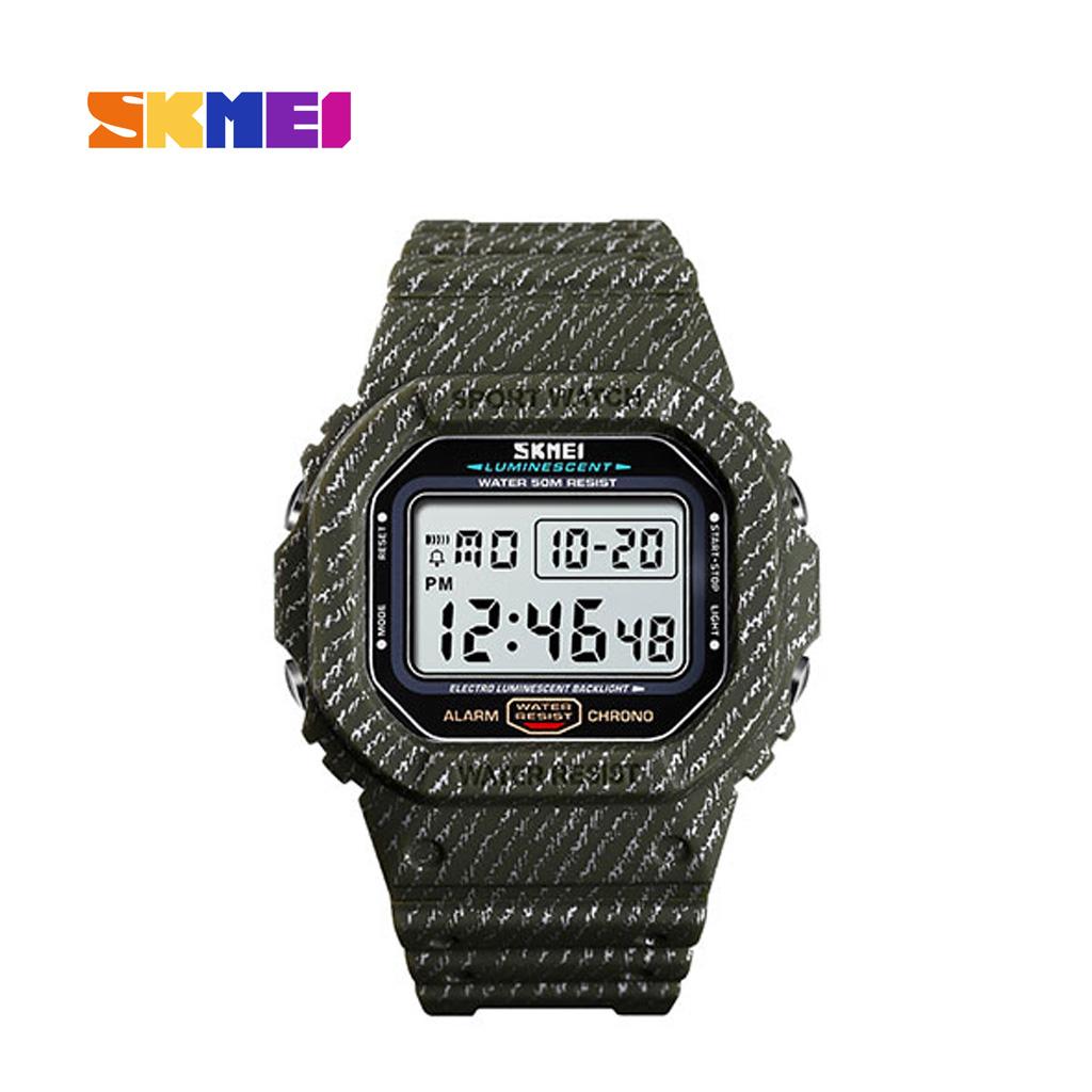 Skmei 1471gn Men Digital Watch