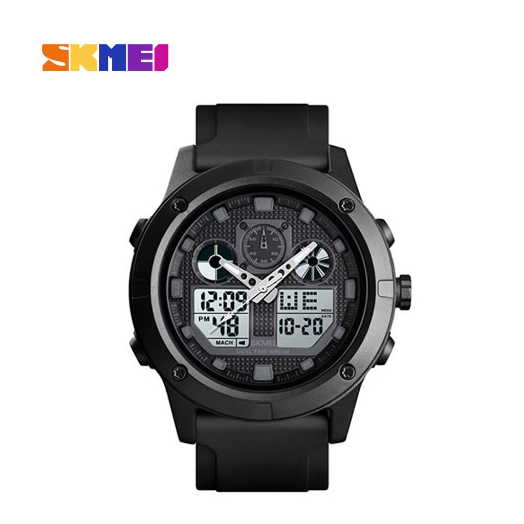 Skmei 1514bl Men Digital Watch