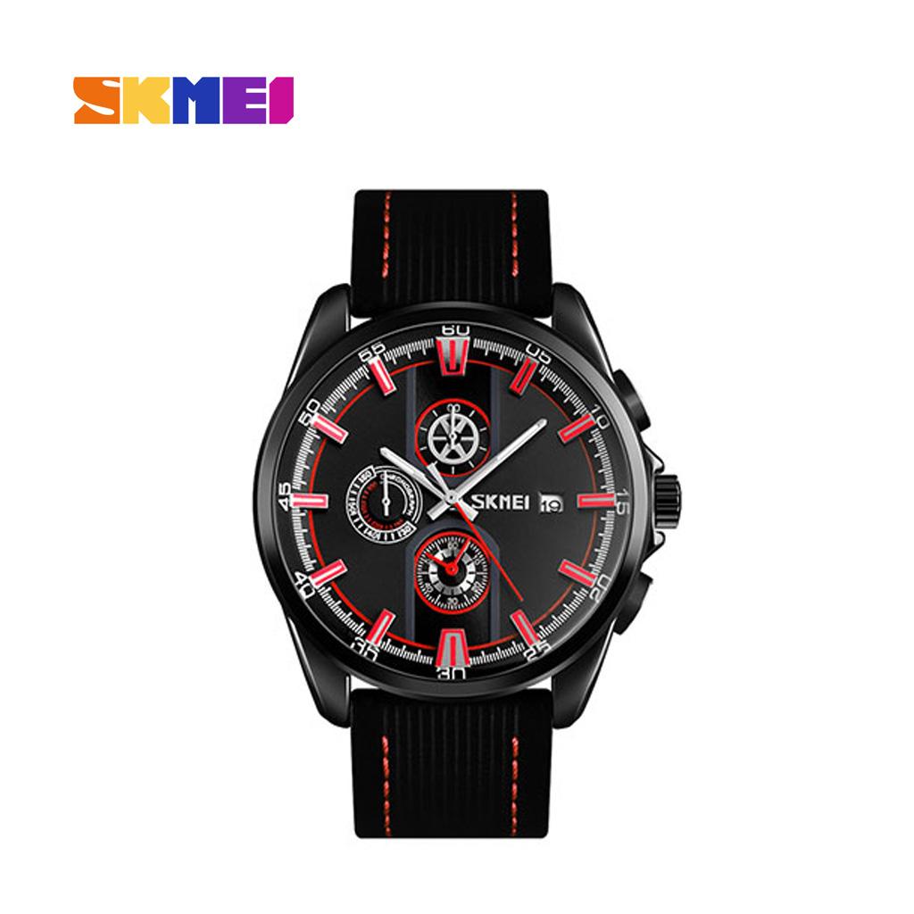 Skmei 9181rd Men Quartz Watch