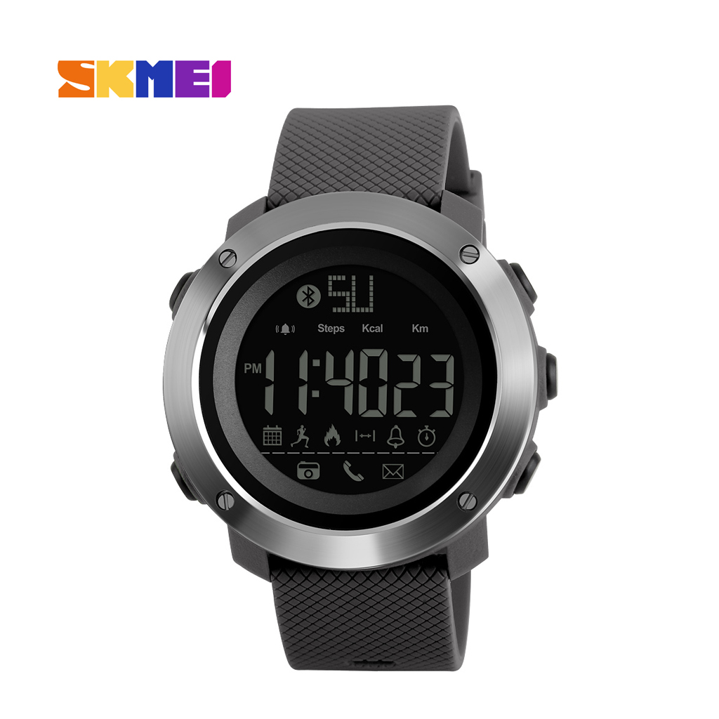 Skmei 1287 Smart Watch For Men
