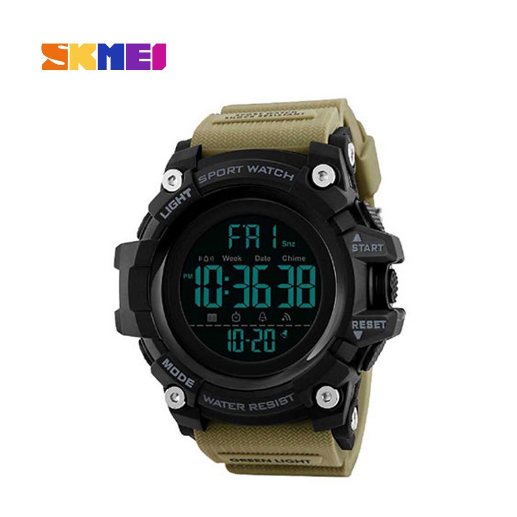Skmei 1384cma Digital Wrist Watch For Men