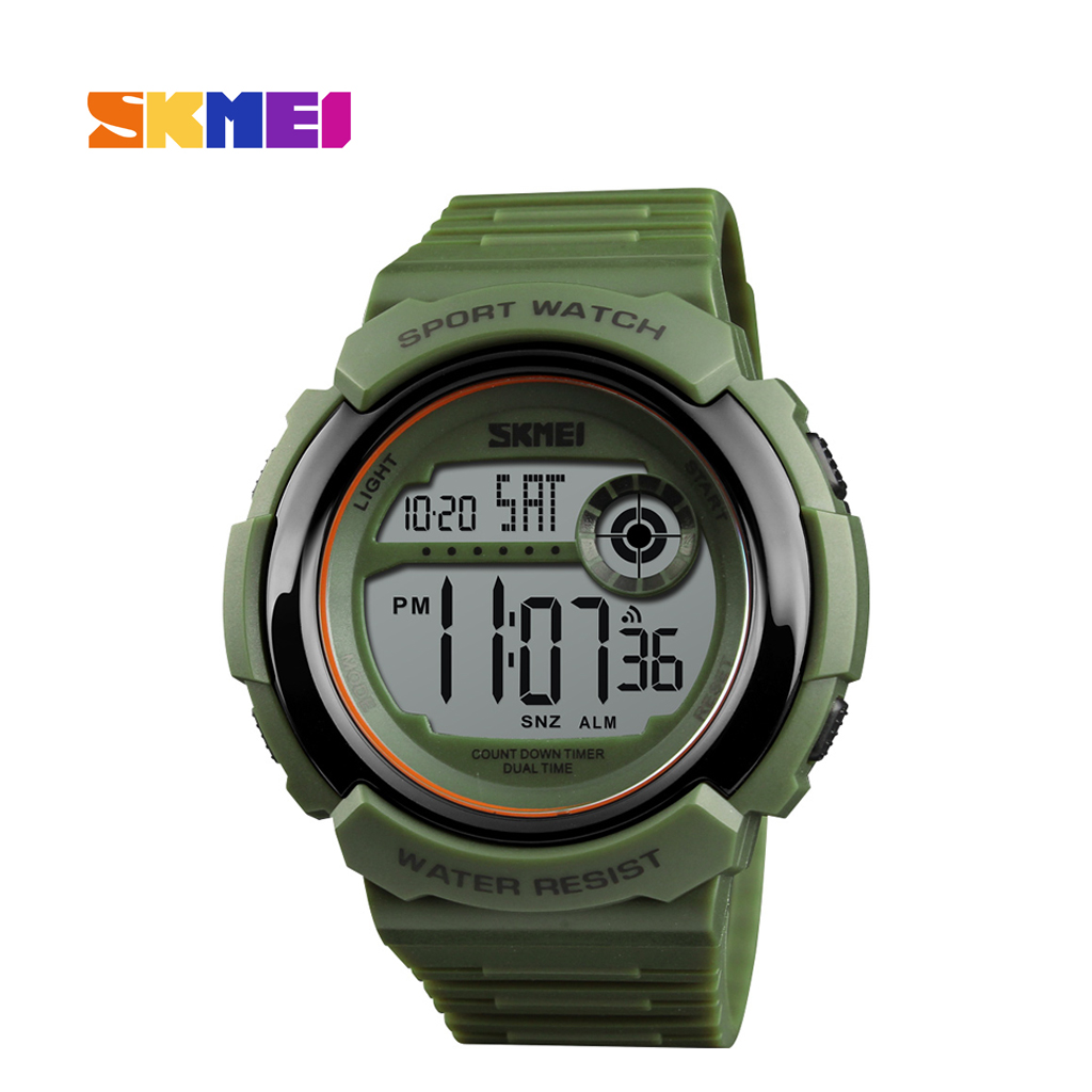 Skmei 1367gn Men Digital Watch