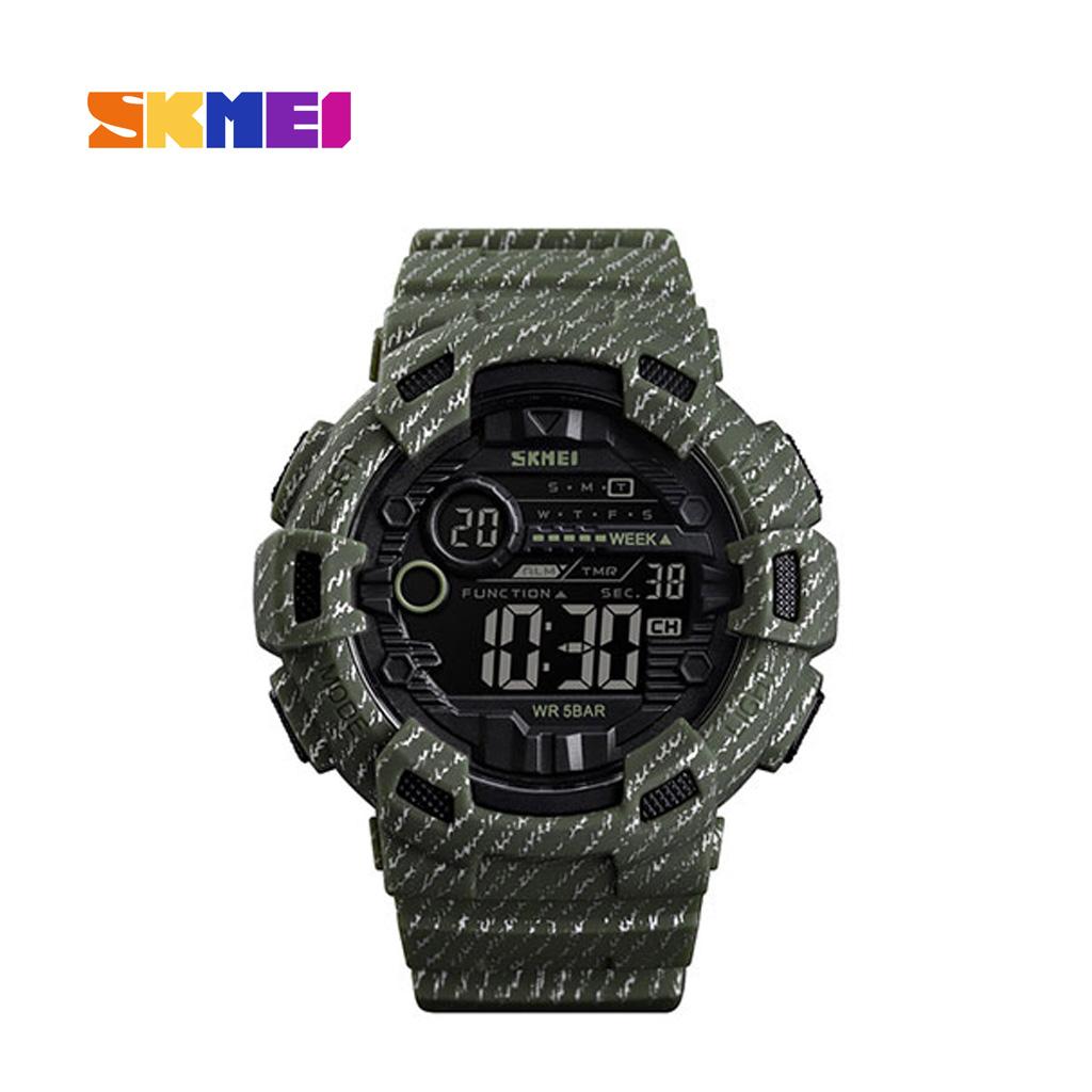 Skmei 1472gn Men Digital Watch