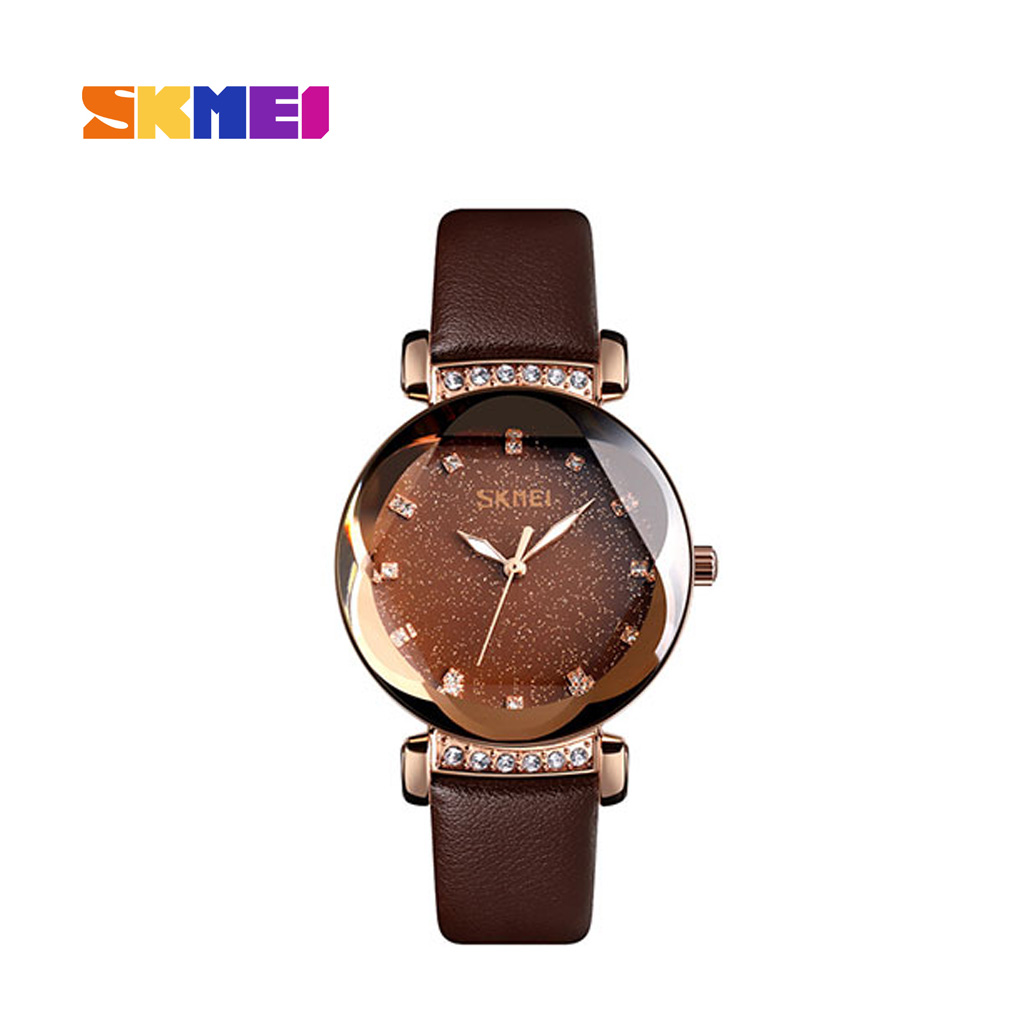 Skmei 9188cf Women Quartz Watch