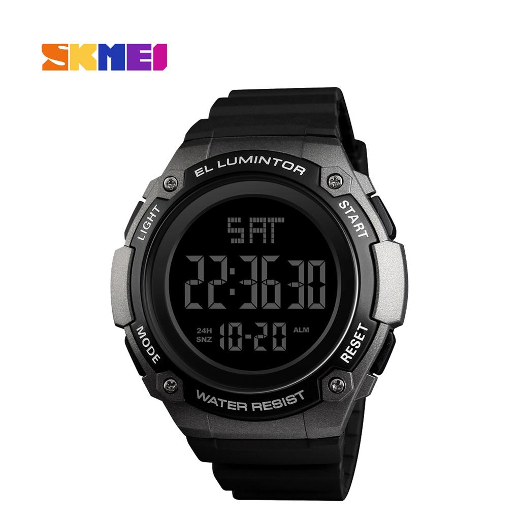 Skmei 1346tn Men Digital Watch