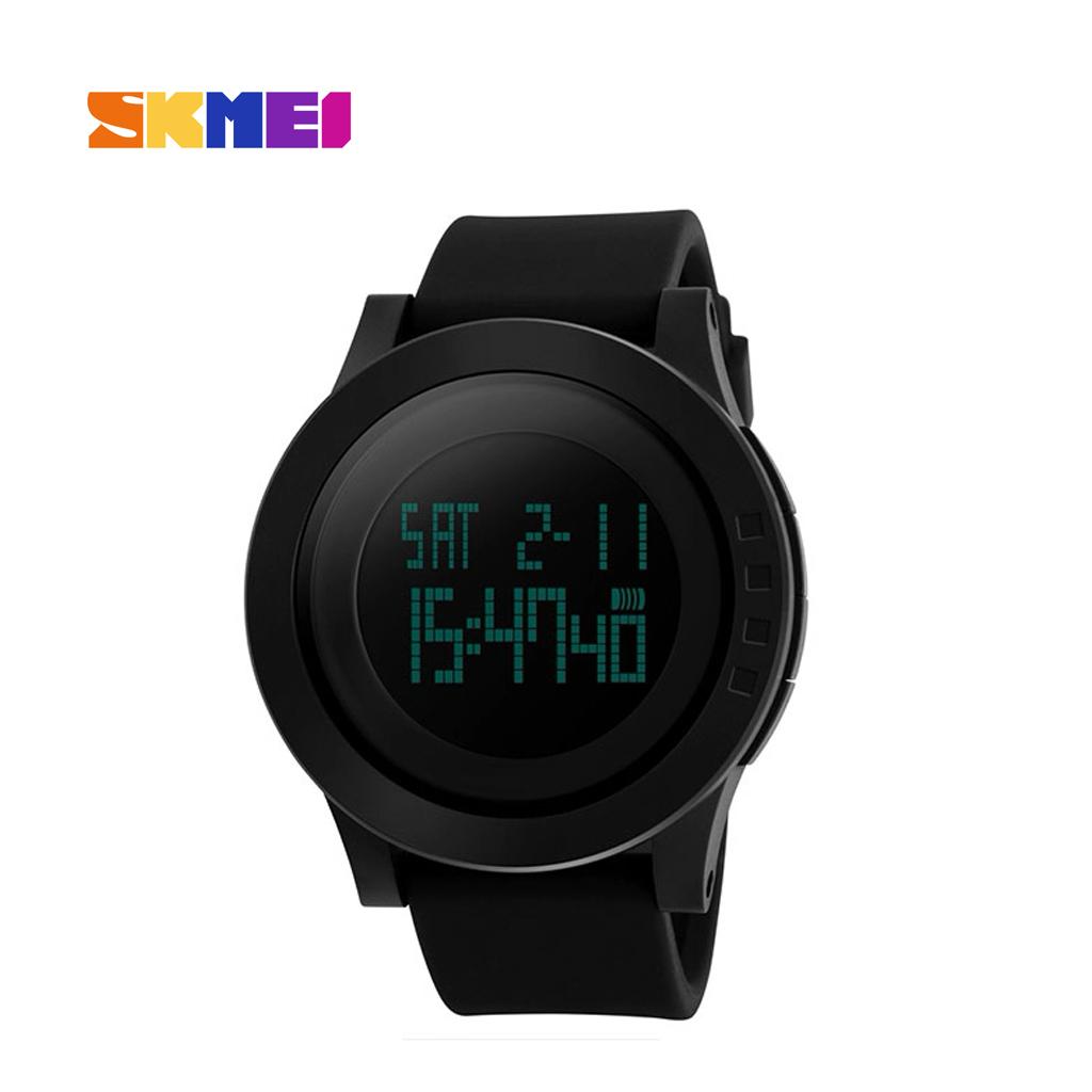 Skmei 1142bl Men Digital Watch