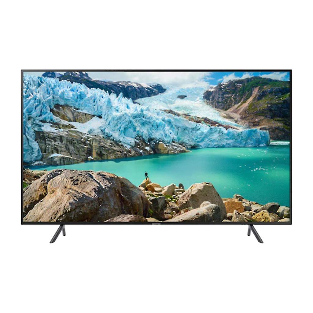Samsung 43ru7100 43 Inch 4k Uhd Smart Led Tv