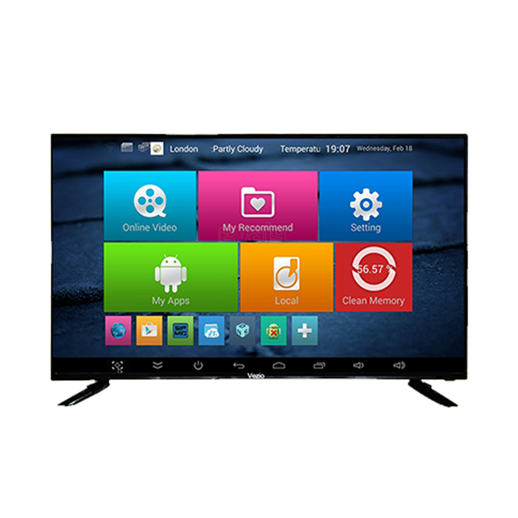Vezio 32 Inch Android Led Tv