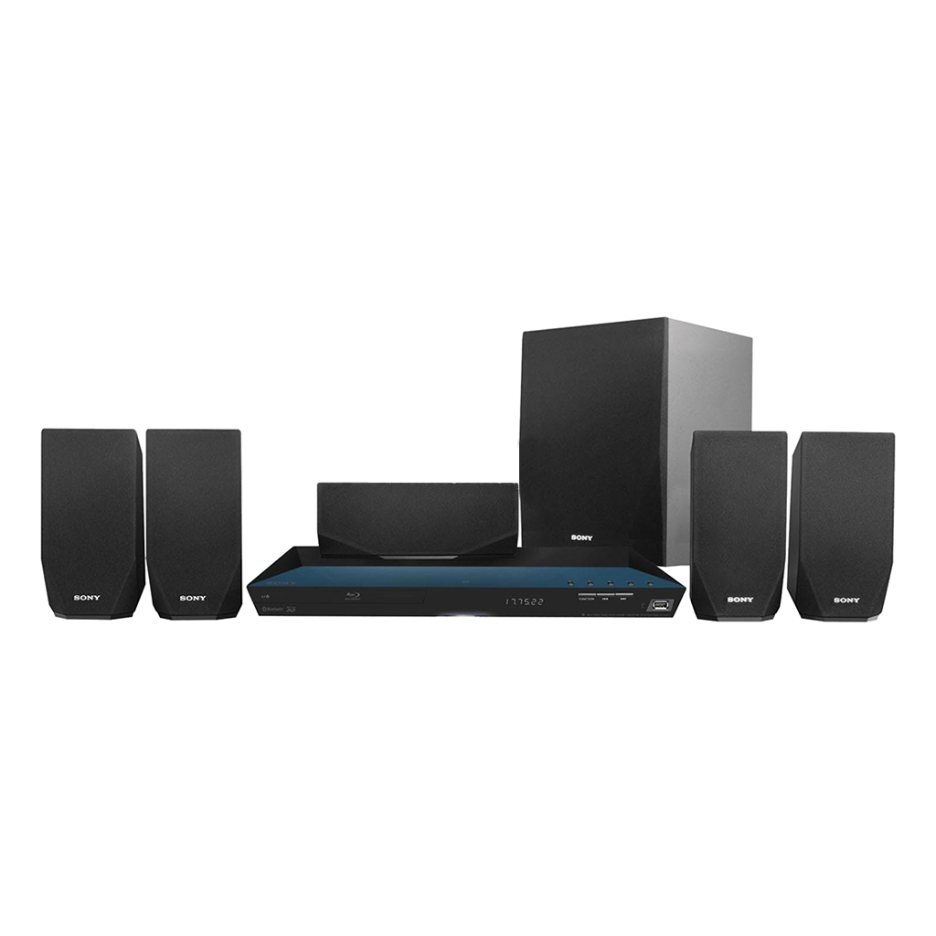 Sony Home Theater 1000w E2100