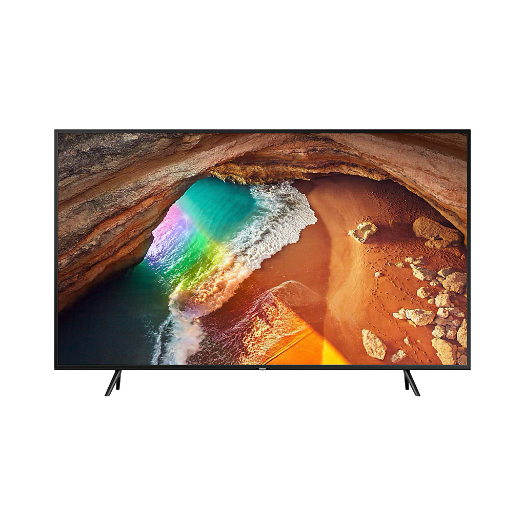 Samsung 65q60r 65 Inch Qled 4k Uhd Smart Internet Tv
