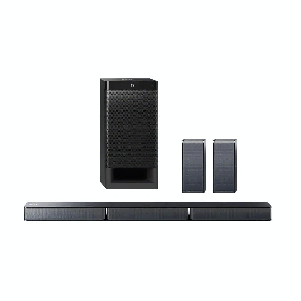 Sony Sound Bar 600w Ht-rt3