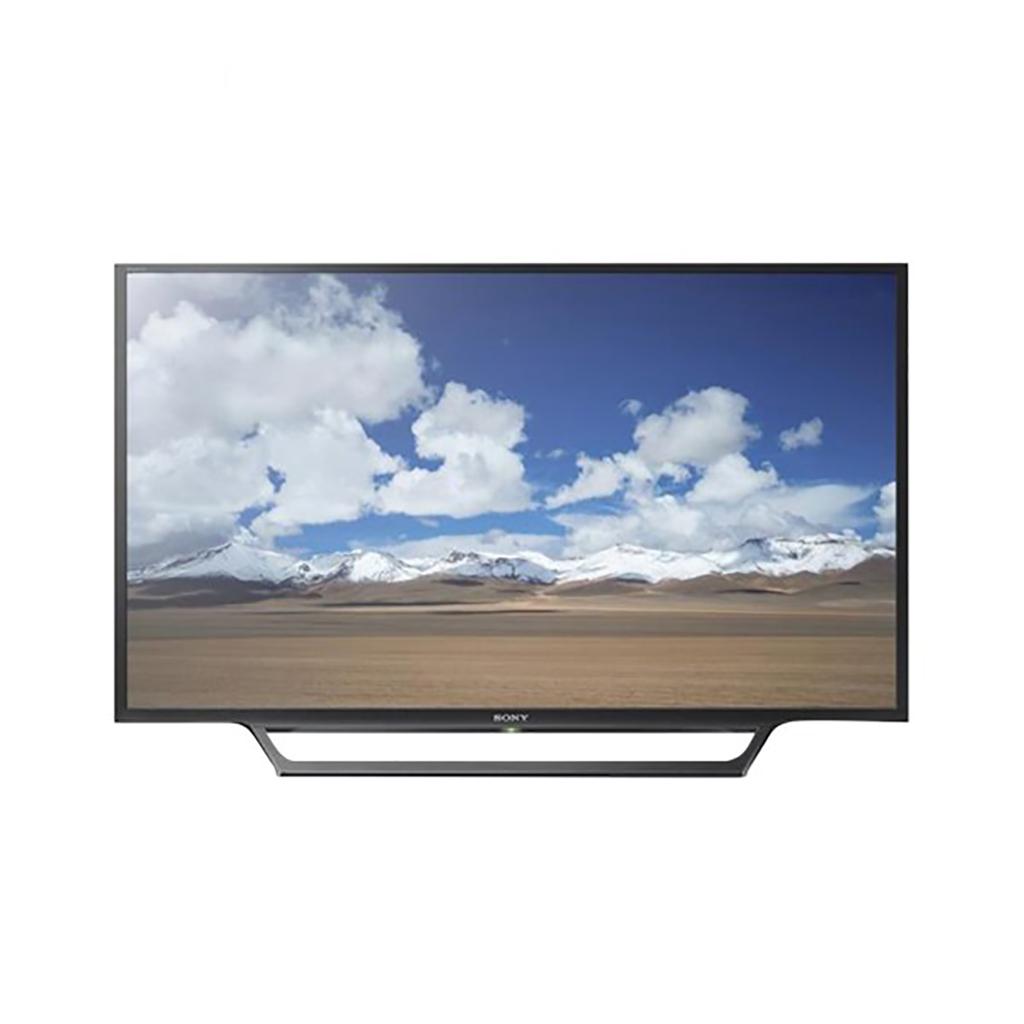 Sony Bravia 32w600d 32 Inch Fhd Smart Led Tv