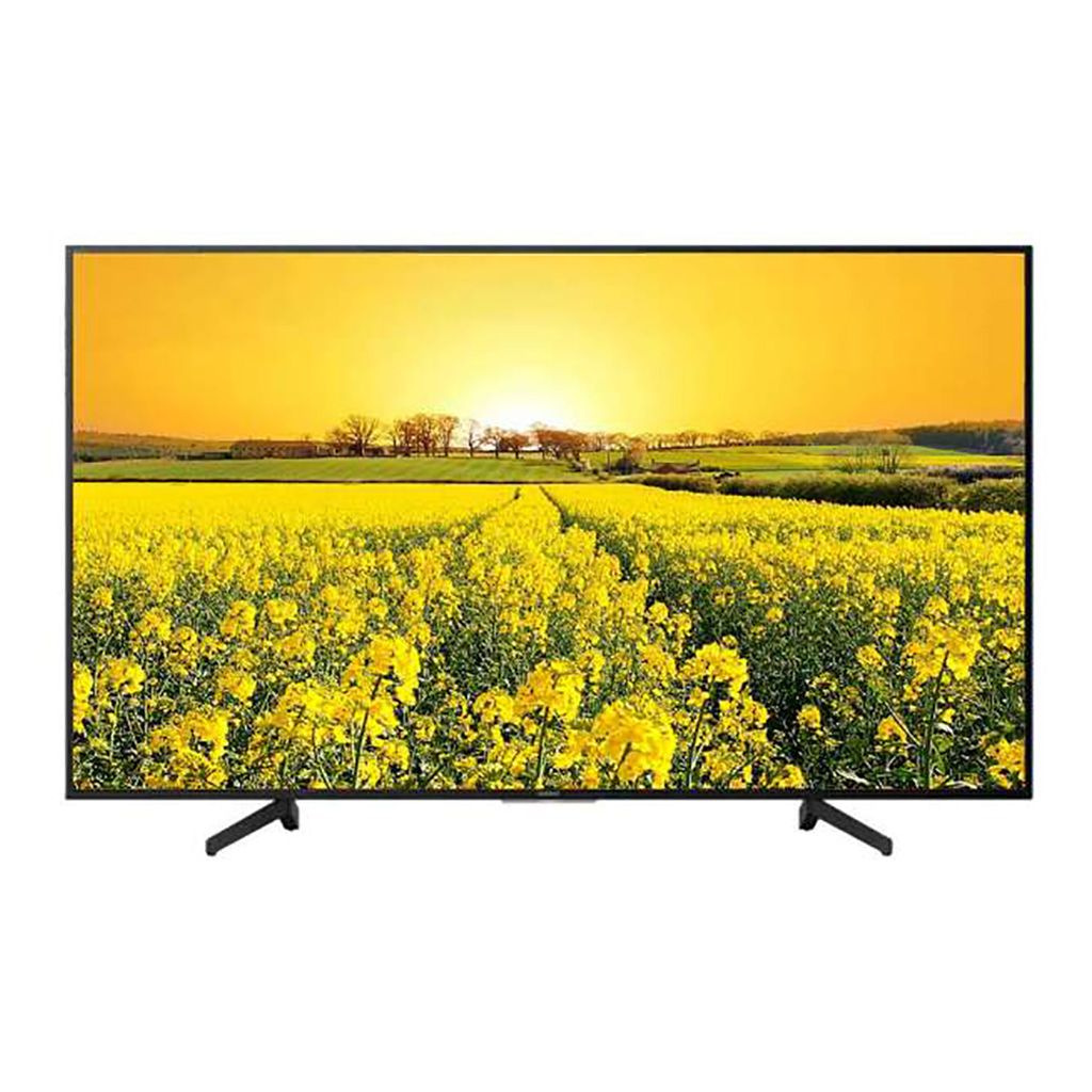 Sony Bravia 55x8000g 55 Inch 4k Uhd Hdr Android Led Tv