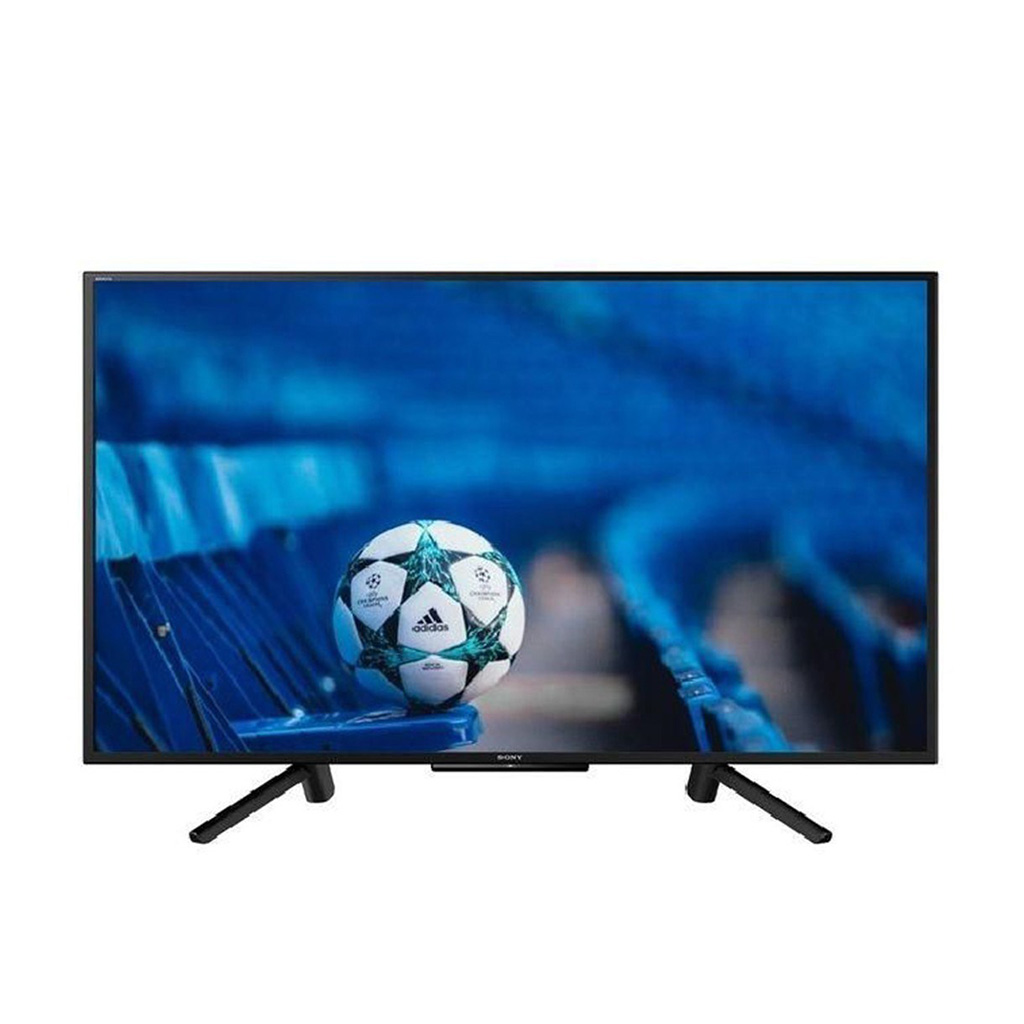 Sony Bravia 50w660f 50 Inch Fhd Hdr Smart Led Tv
