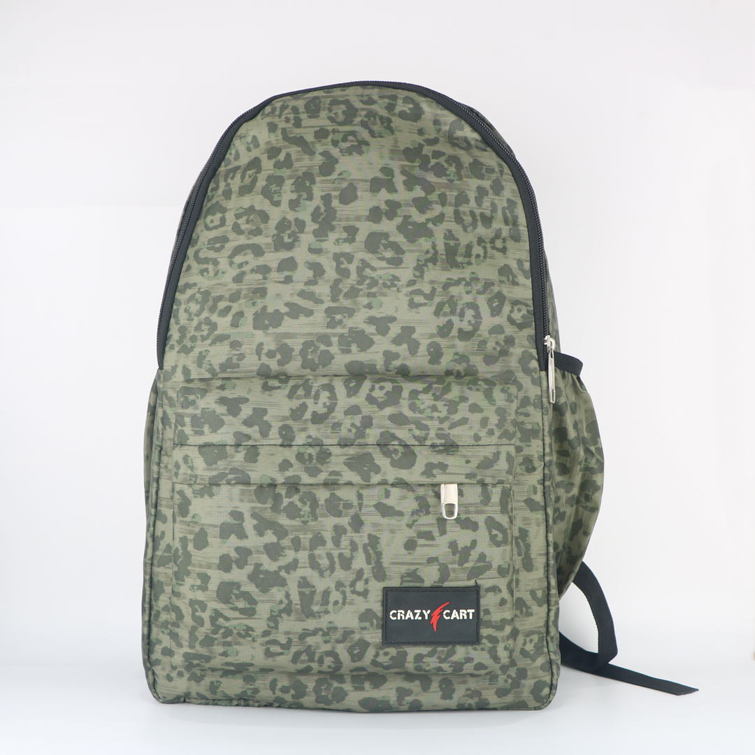 Crazy Cart Stylish Backpack (crzdolb)