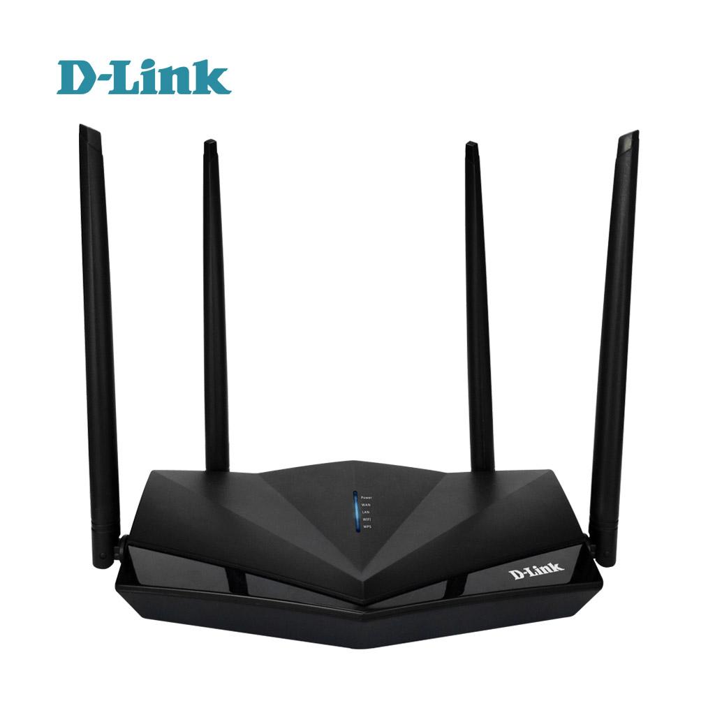 D-link Dir-650in N300 4 Lan Port Wifi Router