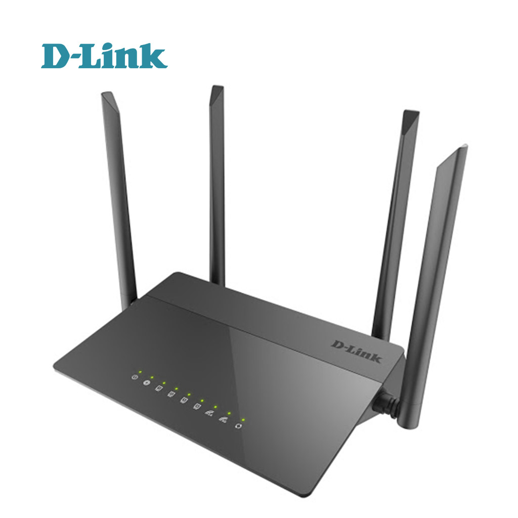 D-link Dir-841 Ac1200 Dual-band Wi-fi Router