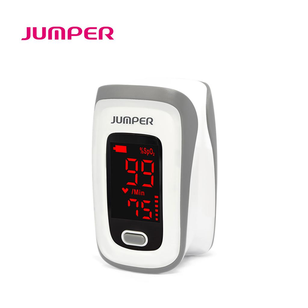 Jumper Jpd-500e (led) Pulse Oximeter