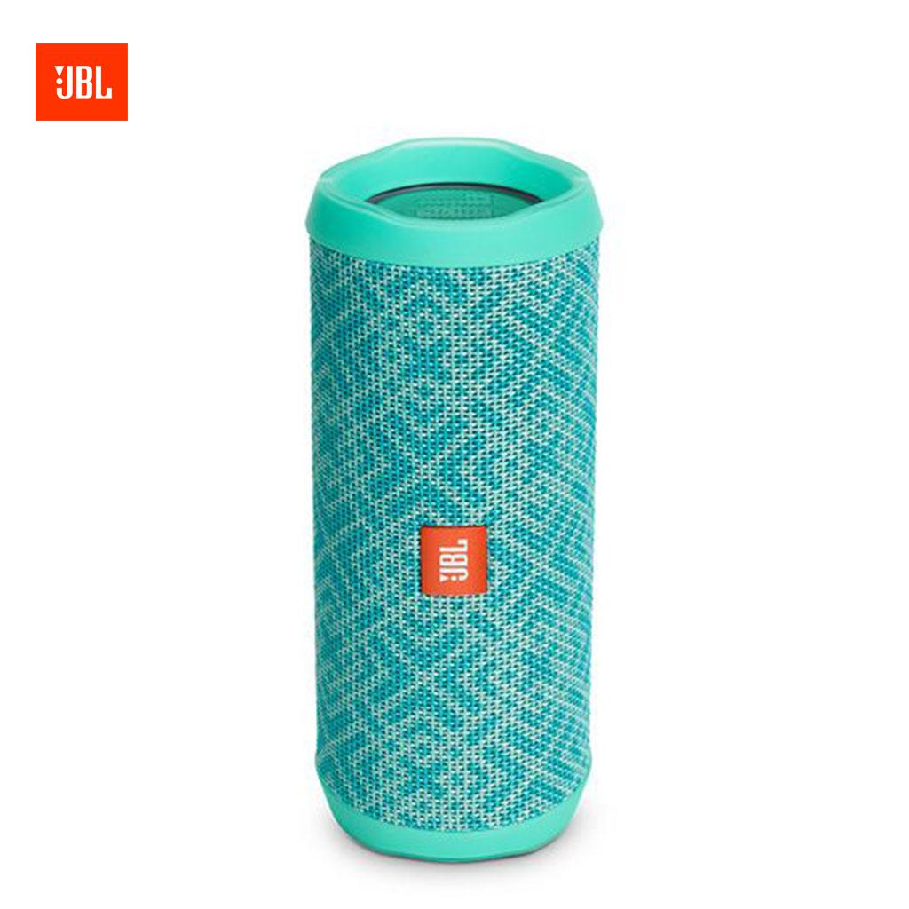 Jbl Flip 4 Portable Bluetooth Speaker (mosaic)