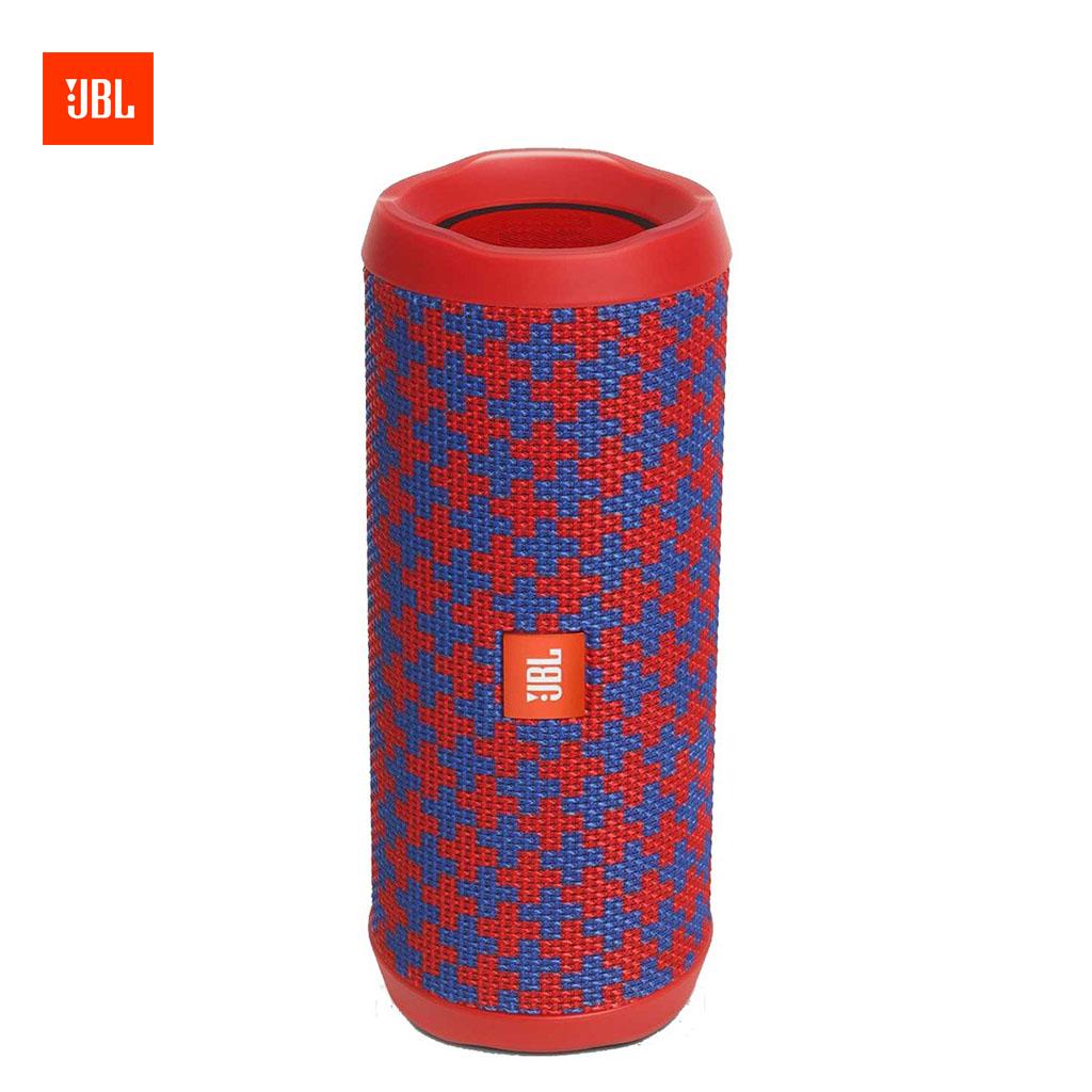 Jbl Flip 4 Portable Bluetooth Speaker (malta)