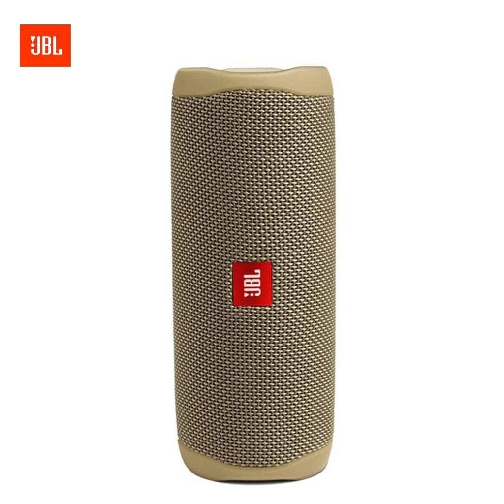 Jbl Flip 5 Portable Bluetooth Speaker (sand)