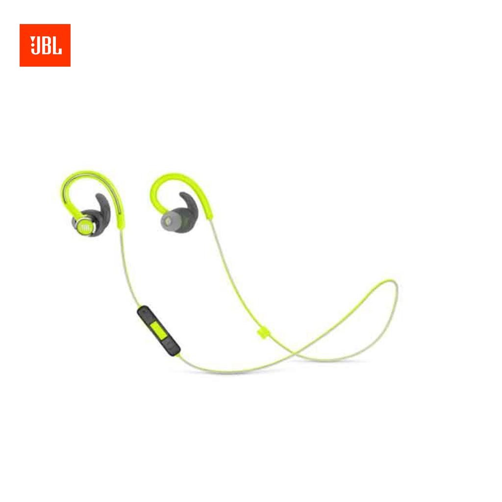 Jbl Reflect Contour 2 Bluetooth Headphone (green)