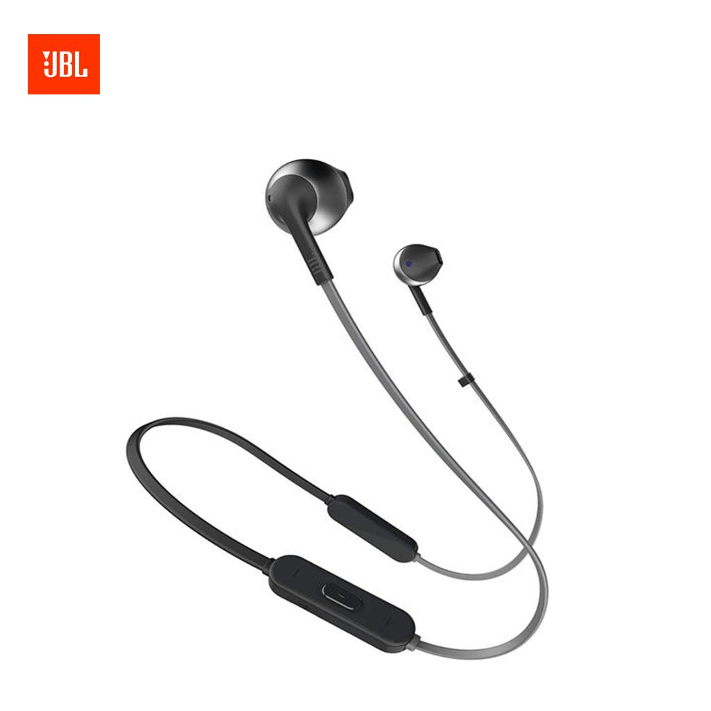 Jbl T205bt Bluetooth In-ear Headphone