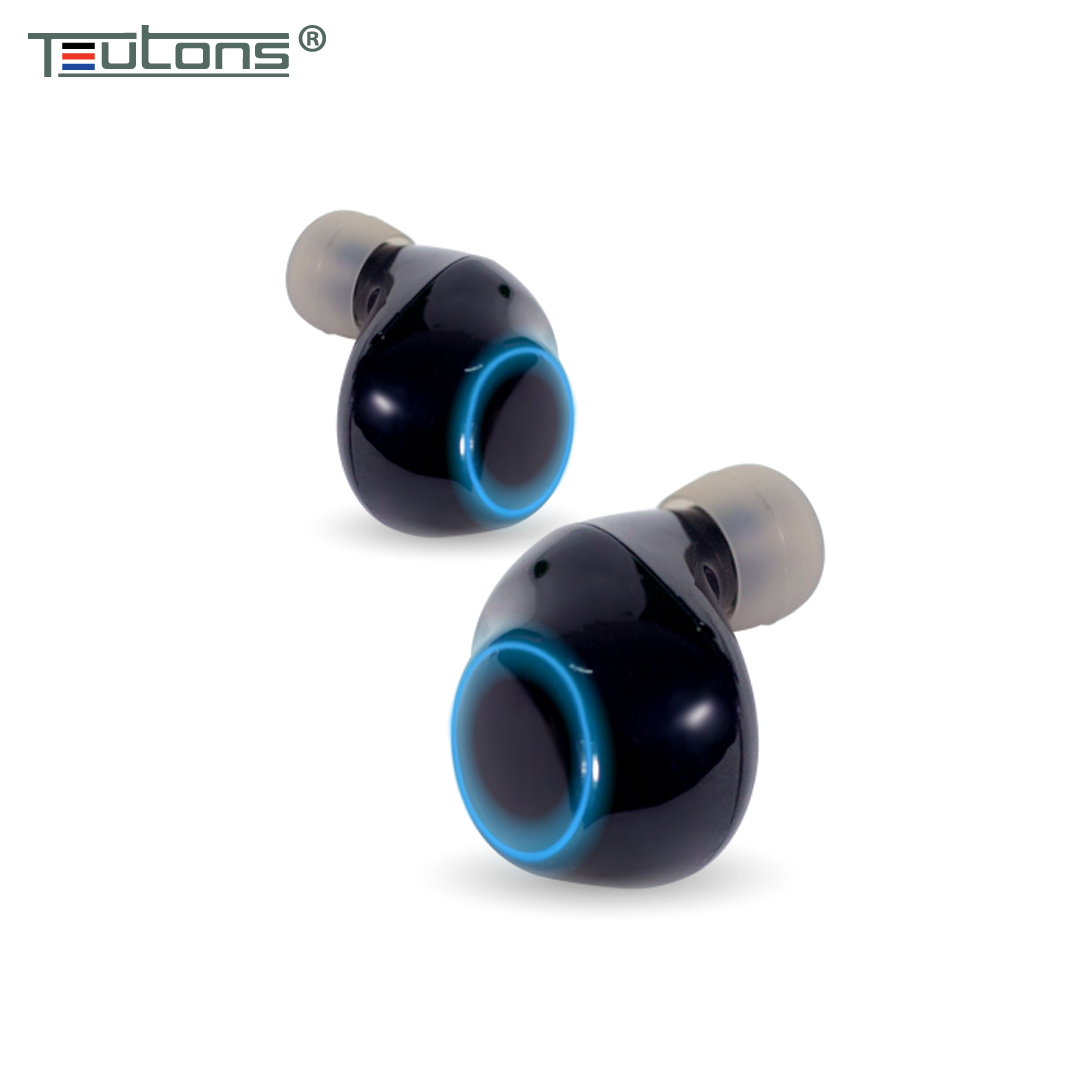 Teutons A1d Tws Bluetooth 5.0 Earbuds