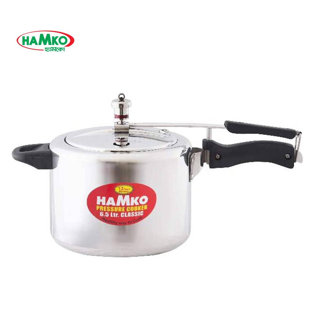 Hamko Ha5-11 Pressure Cooker 8ltr Staright Ib