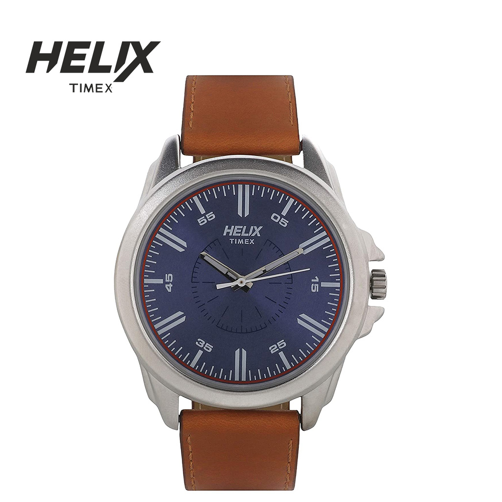 Helix Tw032hg02 By Timex Watch For Men