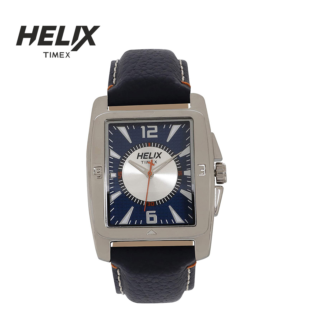 Helix Tw030hg00 By Timex Watch For Men