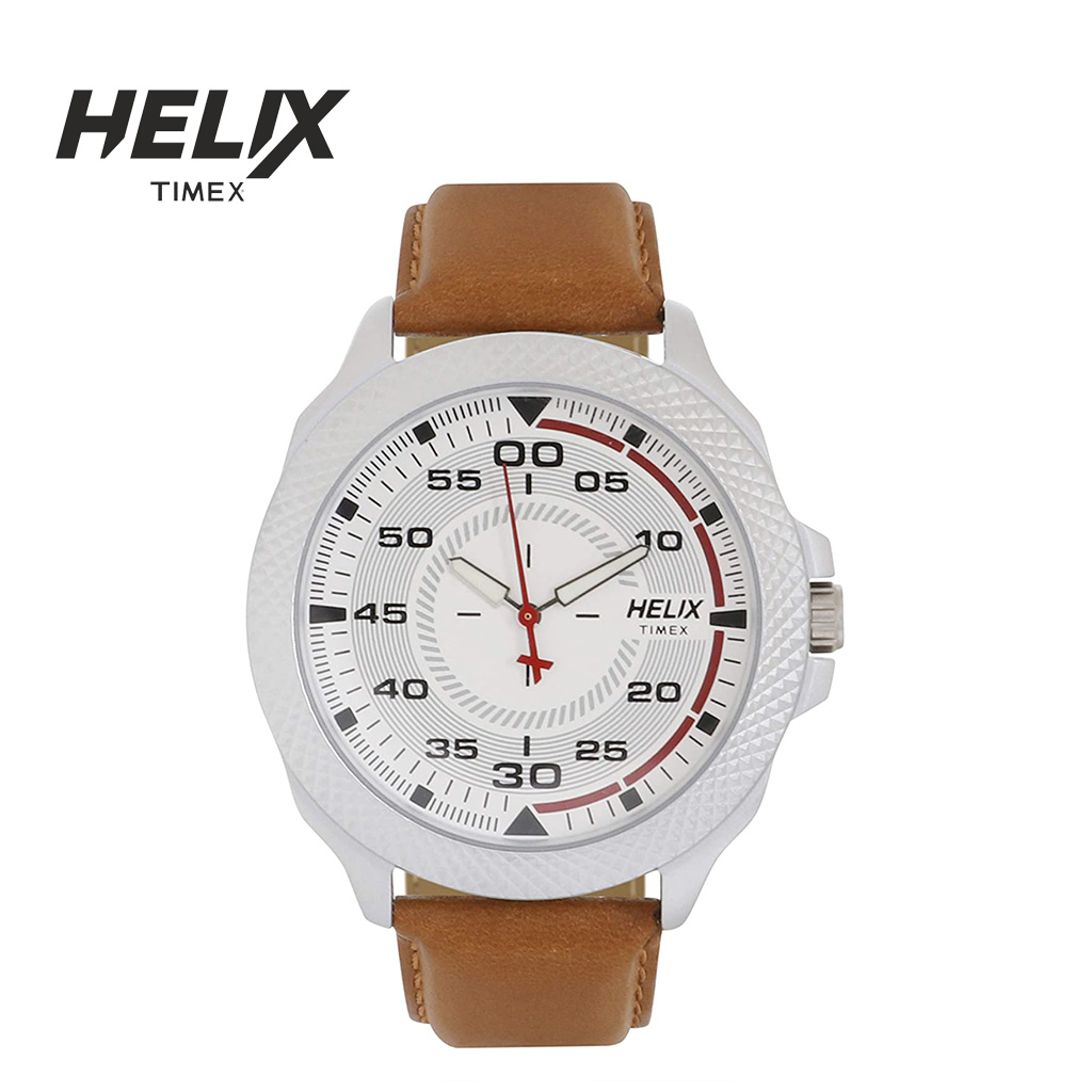 Helix Tw034hg01 By Timex Watch For Men