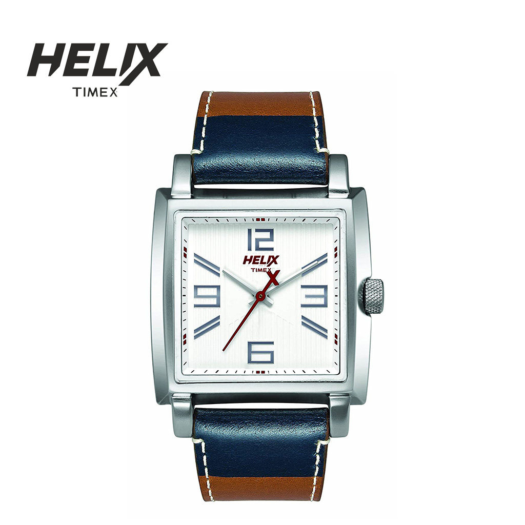 Helix Tw026hg05 By Timex Watch For Men