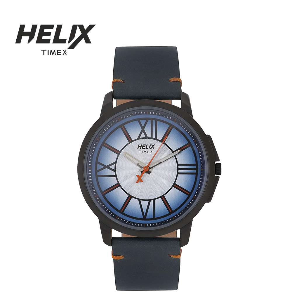 Helix Tw027hg20 By Timex Watch For Men