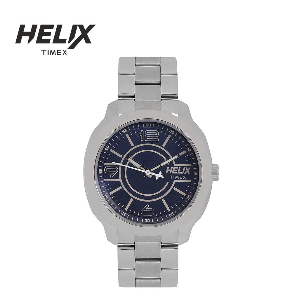 Helix Tw018hg10 By Timex Watch For Men