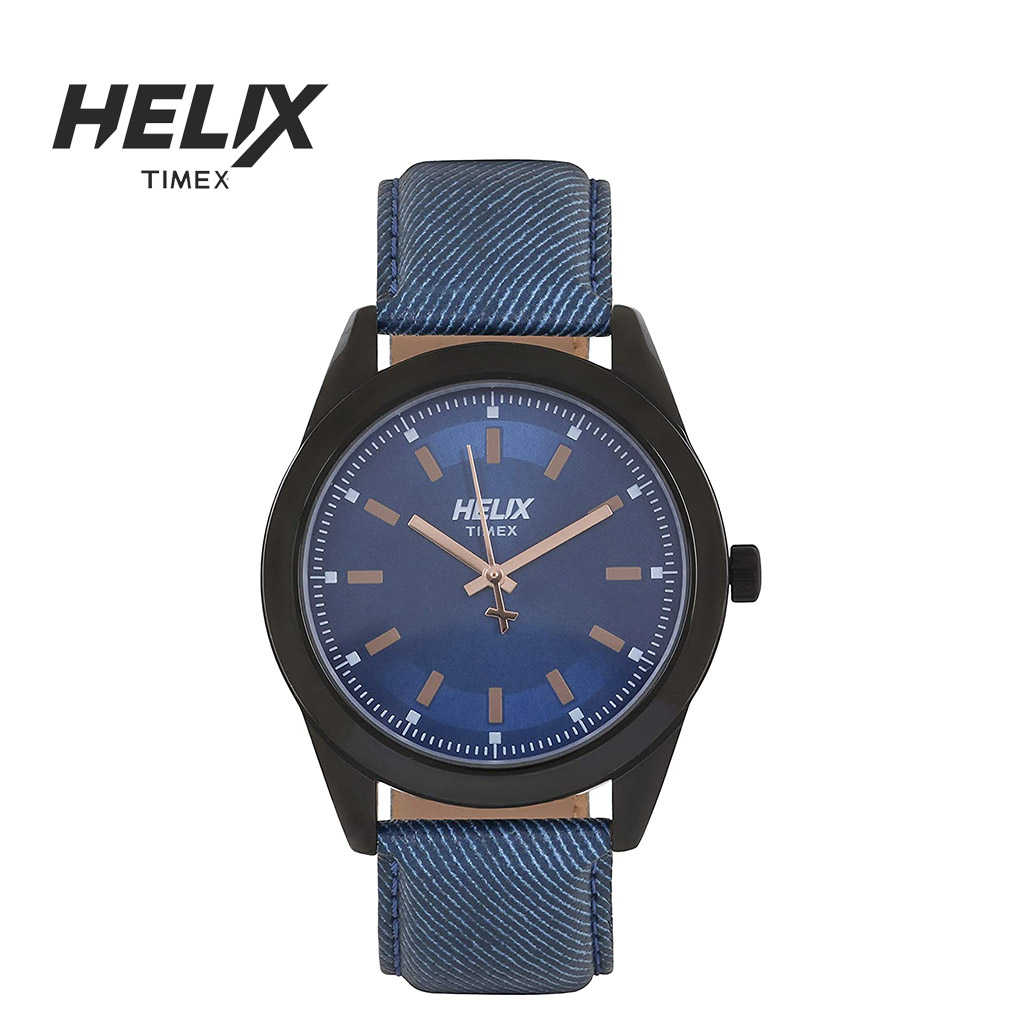 Helix Tw031hg08 By Timex Watch For Men