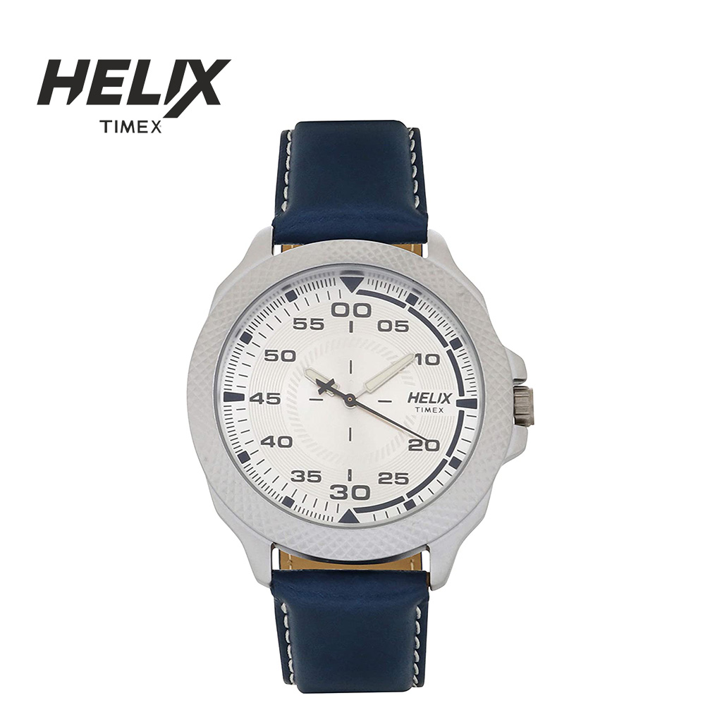 Helix Tw034hg00 By Timex Watch For Men